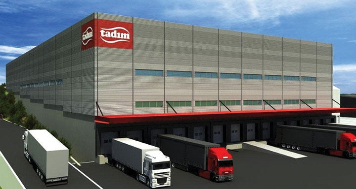 Tadim Gida Factory Project