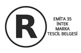 35 Commodity Trademark Registration
